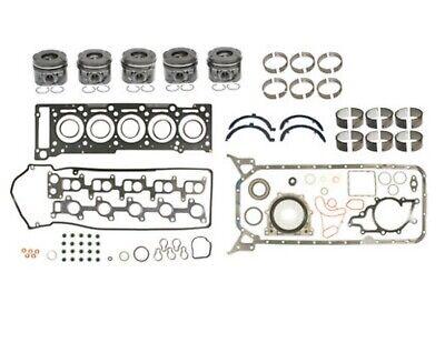 02-04 FITS DODGE SPRINTER  2.7 DIESEL MAHLE Engine Master Rebuild Kit 789-1016