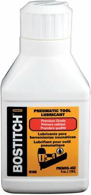 Bostitch Pneumatic Tool Lubricant Oil For Air Tools Staplers Nailer Nail Gun