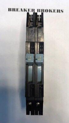 Zinsco Sylvania 15 Amp Breaker Two 1 Pole 120240v Rc38 1yr Warranty Ships Today