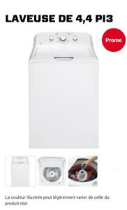 NEW washer dryer duo set new in box