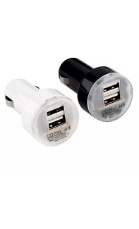 USB car charger $5