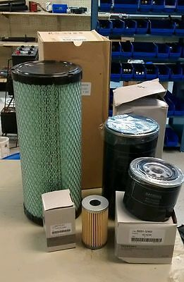 Mccormick Intl X10.40m Gear Tractor Filter Kit Filter Kit Free Shipping