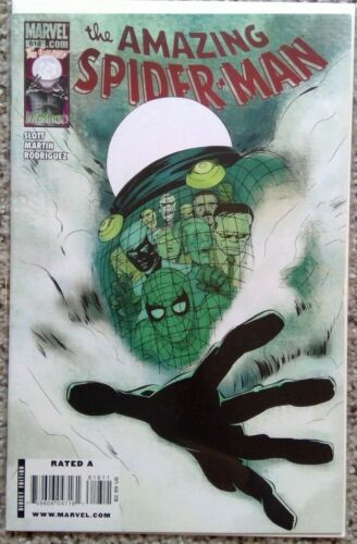 The Amazing Spiderman #618 - NM or better