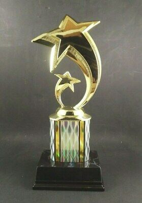 Gold Star Trophy 11