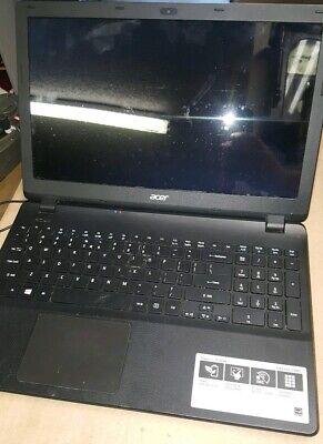 Acer Aspire e 15 ES1-512-c5we Intel celeron N2840
