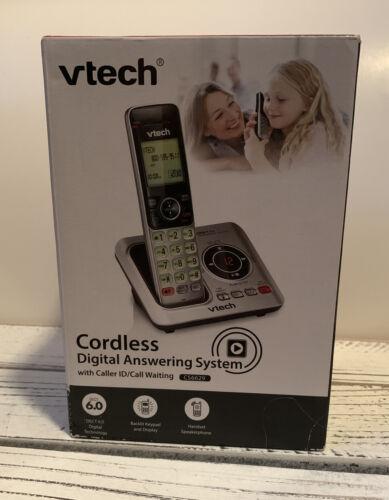 dect 6 0 expandable cordless phone w