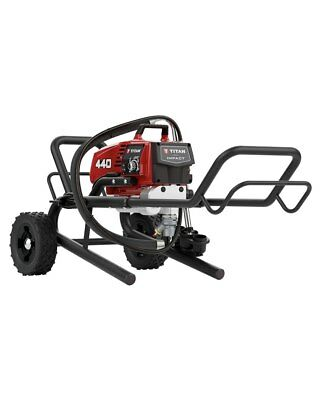 Titan 805-019 805019 Impact 440 Low Rider Airless Sprayer Complete