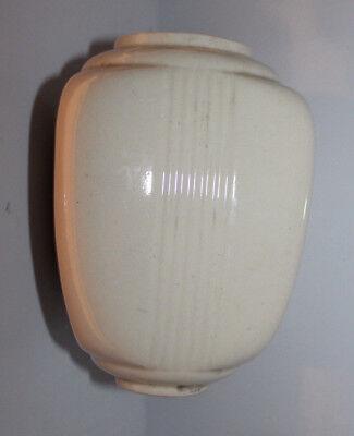 Ersatzteil Keramik Behälter für Wandkaffeemühle  um 1920-1950