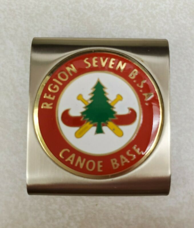 Boy Scouts Region Seven Northern Wisc Nat