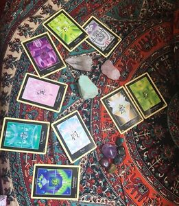 Tarot card reader psychic medium  ✨ Hastings Point Tweed Heads Area Preview