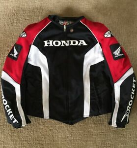 Joe Rocket Motorcycle Jacket Women's Size L