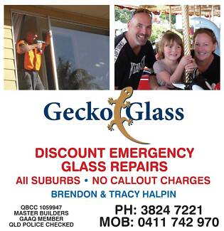 Brisbane Discount Emergency Glass Repairs