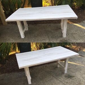 Coffee table/ dining Table custom Made Highland Park Gold Coast City Preview