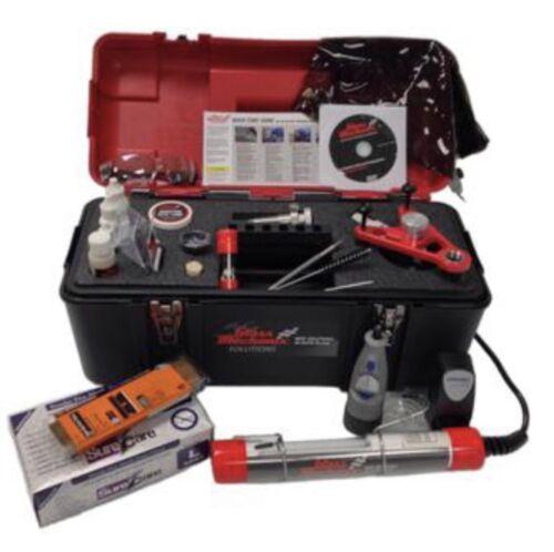 GLASS MECHANIX Daytona Windshield Repair Kit System GM950 Brand New Sealed