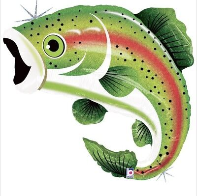 Trout Fish 29