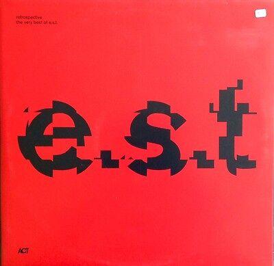 e.s.t.: Retrospective - The very best of e.s.t.