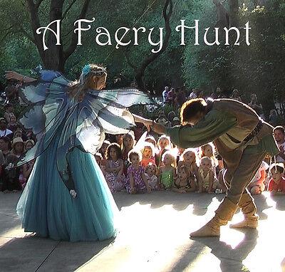 A Faery Hunt