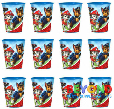 Paw Patrol High Quality Reusable Birthday Party Plastic Cups](Plastic Reusable Cups)