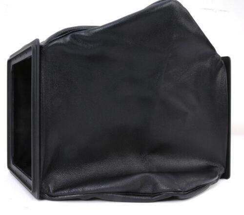 Shenhao HZX / PTB 4x5 L Format Wide Angle Bag Bellows