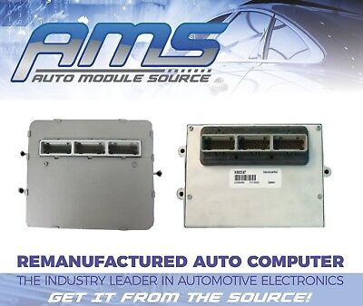 (Jeep Grand Cherokee ENGINE COMPUTER ECU ECM PCM
