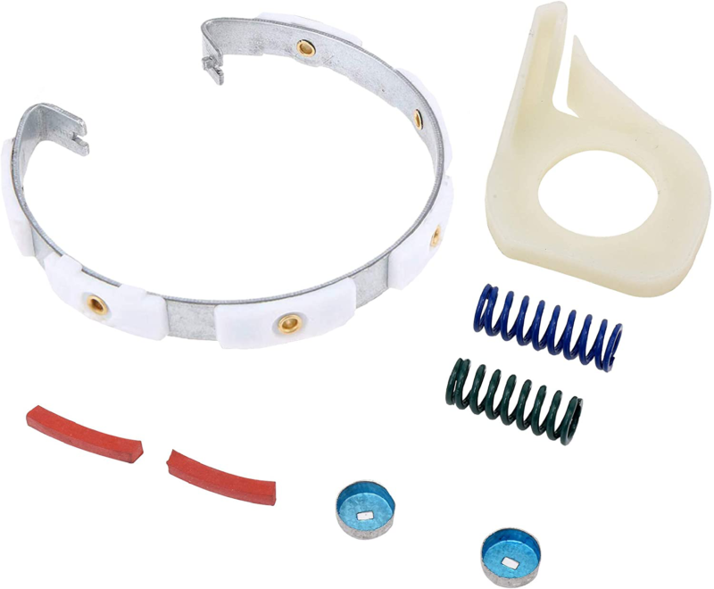 Ultra Durable 285790 Washer Clutch Lining Kit  part by Blue