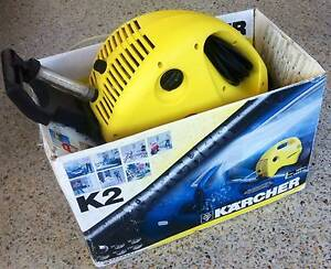 Karcher 209 commercial or domestic pressure cleaner Applecross Melville Area Preview