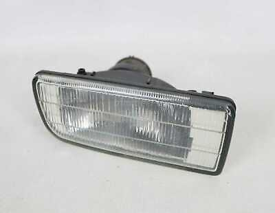 BMW E36 3-Series Factory Right Front Passengers Fog Light Lamp 1992-1999 ZKW OEM