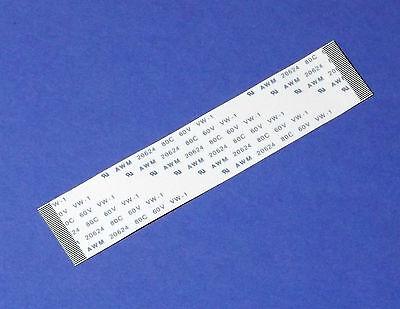 FFC A 40Pin 0.5Pitch 10cm Flachbandkabel Flat Flex Cable Ribbon AWM