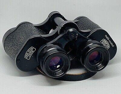 Carl Zeiss Jena JENOPTEM Binoculars 8x30W