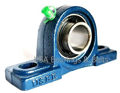 1-12 Inch Pillow Block Bearing Ucp208-24 Bearing Unit With Solid Foot Ucp 208