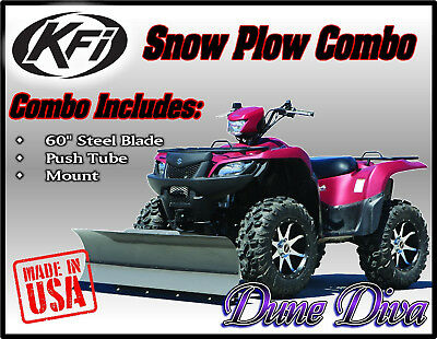 Bear Snow Plow For Sale Only 4 Left At 60