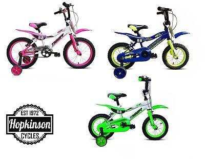 "BIKE Childrens Bicycle Kids Childs Junior kids Cycle Girls Boys 12"" 14"" 16"""