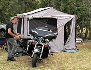 Camper trailer for bike or car Kirwan Townsville Surrounds Preview