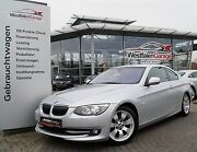 "BMW 335i Coupe Aut.Xenon,Navi Professional,17""Alu,CD"