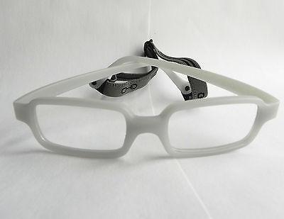Girls frame, boys glasses,  GREY 41-15-125, kids glasses, flexible eyeglasses