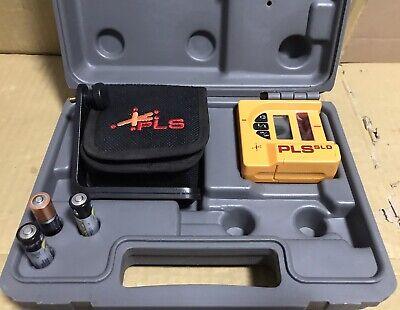 Red Cross Line Laser Kit Pls180