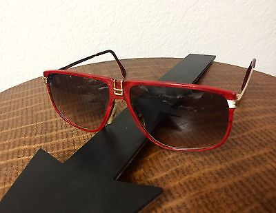 VINTAGE ALIBI MENS SUNGLASSES ABSOLUTELY BEAUTIFUL! VERY RARE! WOW!