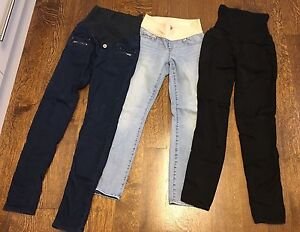 XS/25 Maternity Jeans