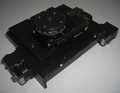 Stage Xy Axis Mini-60zh Rotary Table