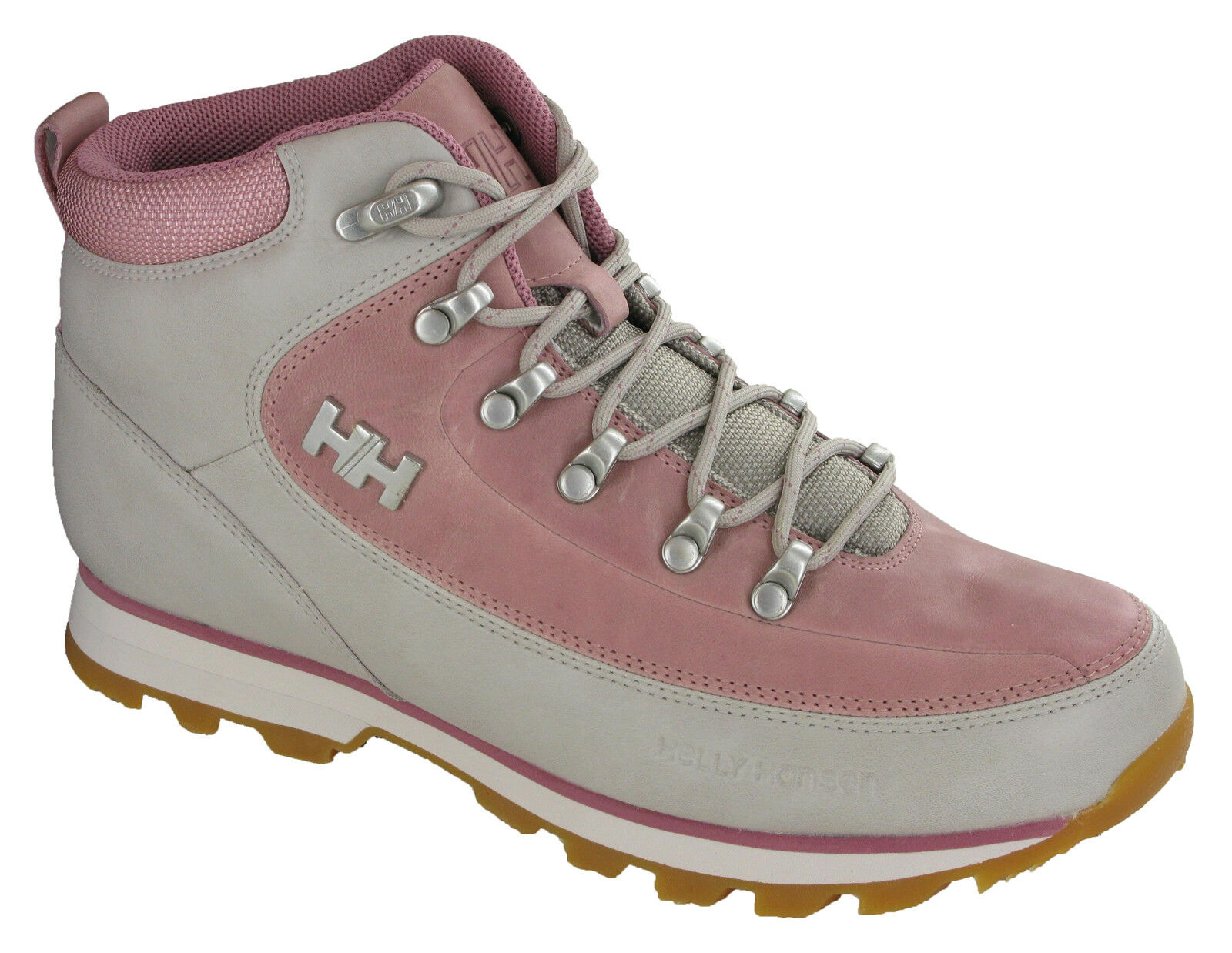 0ba38c83d2a Helly Hansen Womens Boots Forester Winter Ankle Walking Water ...