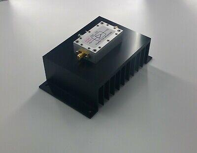 50mhz To 6ghz Broadband Rf Microwave Power Amplifier 29dbm800mw