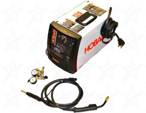 Hobart 230V 190 Amp Flux-Core MIG Welder Handler 190 * NEW * LOCAL PICKUP ONLY *