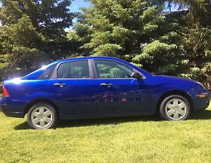 2006 Ford Focus REDUCED WANT GONE