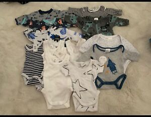 Baby boys 00000 clothes