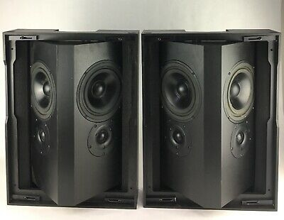 TRIAD InWall Gold/4 Surround (Classic Model) Audiophile In-Wall Surround Speaker