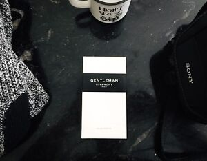 Gentleman GIVENCHY Cologne *~