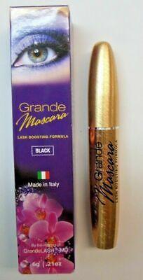 GrandeLash MD Lash Boosting Mascara - Lash Boosting Mascara