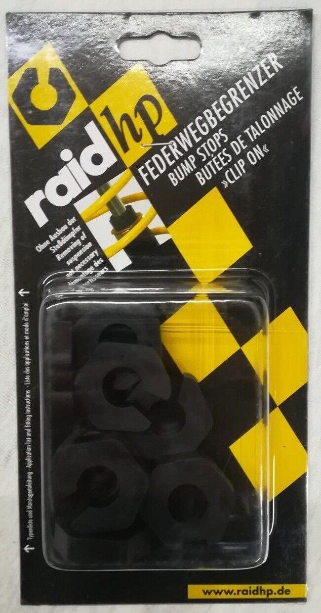 Raid HP 300024 Federwegbegrenzer Clip-On 16mm Durchmesser