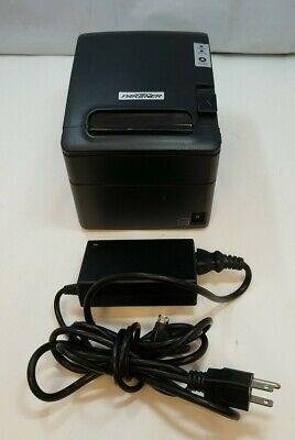 Partner Rp-600 Pos Thermal Receipt Printer - Usb