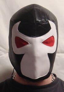 Adult-Lucha-Libre-mexican-wrestling-mask-Classic-Bane-fancy-dress-batman-comic